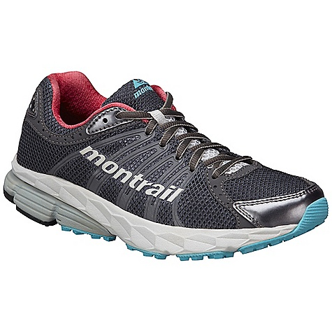 The Montrail FluidBalance is totally up for the task of taking you from your front door to winding singletrack and back again.  It's also one of the few trail options out there with the overpronation correcting beneFits of both a Dual-Density Midsole and full-ground contact.  It's pretty much the ultimate running partner ? goes wherever you want it to and gives you all the support you can handle.  Way better than running with my Uncle Phil.  Seriously, you do not want to be downwind from that guy. Features of the Montrail Women's FluidBalance Shoe Full length, compression molded FluidFoam Midsole with FluidPost medial posting Articulated lateral crash zone Multi-surface carbon rubber Gryptonite Outsole TPU medial and lateral midfoot support frame - $49.99