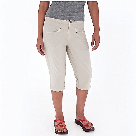 Entertainment On Sale. Free Shipping. Royal Robbins Women's Terra Knicker FEATURES of the Royal Robbins Women's Terra Knicker UPF 40+ Logo snap front closure Rotated front seams 1/8in. double needle top-stitching Logo rivet reinforced pockets Zip secured back right pocket Snap secured back left pocket - $29.99