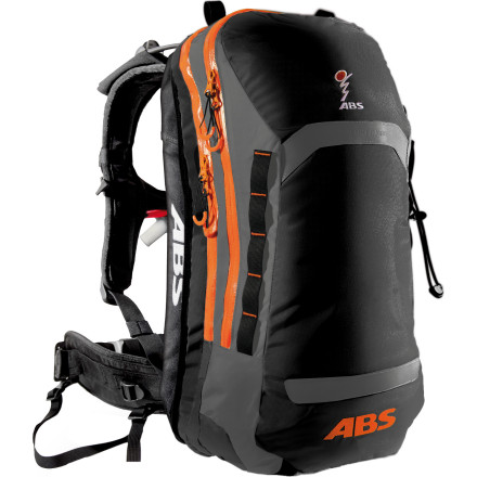 Snowboard Beacons may help you get found in case of a slide, but your best bet for surviving it is to not get buried at all. The Vario 15 Backpack by ABS Avalanche Rescue Devices is a backcountry-ready pack that features airbags that will inflate to help keep you at the surface of an avalanche. Not only are you more likely to save yourself, but you're able to get to work helping others sooner. Even if you do end up partially buried in snow, the bags are almost always visible on the surface for quick rescue. - $879.96