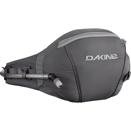 Fitness Strap the DAKINE Sweeper Waist Hydration Pack around your waist to stay hydrated during extended stand-up paddleboarding adventures. A built-in 48-oz reservoir is further complemented by the deployable external water bottle pocket and corrosion-resistant, quick-drying materials. - $79.95