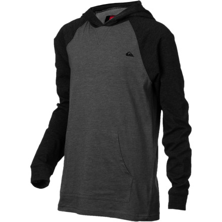 Surf Quiksilver Pound Sand Pullover Hoodie - Boys' - $25.60