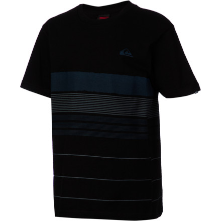 Surf Quiksilver Getting Away T-Shirt - Short-Sleeve - Boys' - $14.30