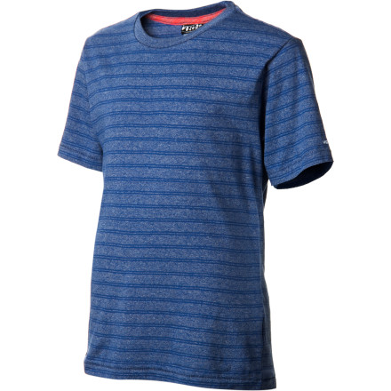 Surf Volcom Redemption T-Shirt - Short-Sleeve - Boys' - $19.96