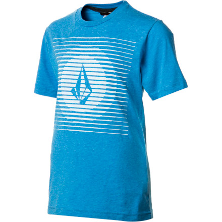 Surf Volcom Opticalill T-Shirt - Short-Sleeve - Boys' - $14.96