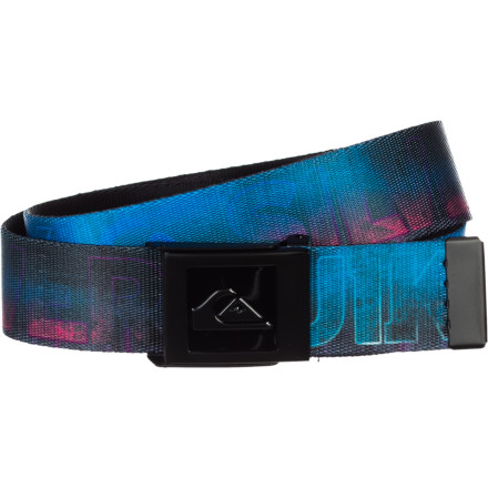 Surf Quiksilver Merit Belt - Boys' - $15.30