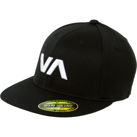The RVCA VA Sluggers Hat doubles as a beer pitcher when need is dire. Granted, it may be a leaky pitcher, but that will just encourage faster consumption. - $15.48