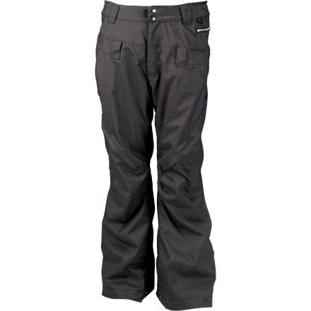 Snowboard For those who care about performance and style, there's the Ride Men's Westlake Pant. This slim-cut pant treats winter's nasty storms like they're half-cocked summer squalls. - $56.99