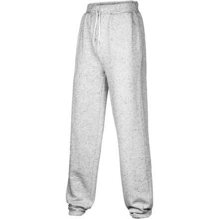 Entertainment Sure, you could get started on that paper that's due next week. You could also get started on season three of the show you've been watching while eating chips and lounging around in the plush Imperial Motion Underachiever Men's Sweat Pant. We trust you'll make the right choice. - $29.98