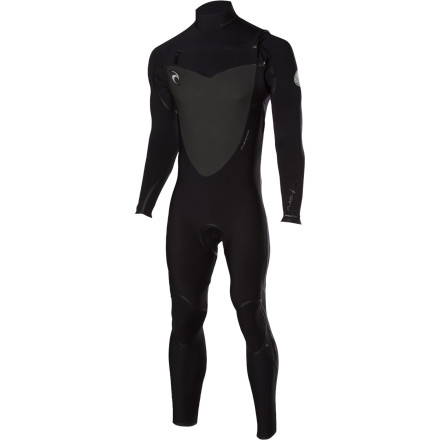 Surf The Rip Curl Men's Flash-Bomb 3/2 Full Suit is the answer to your damp-rubber woes. After a vibrant morning sesh, you pull off the Flash-Bomb and hang it in the warm midday air. You may not see the transfer of moisture go from the Flash Dry lining to the small space between it and then to the outer layer, but you'll know the quick-drying process worked when the afternoon sets start to build and your suit is ready to go again. - $279.97