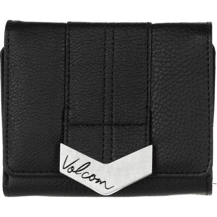 Surf Volcom Model Muse Wallet - $23.96