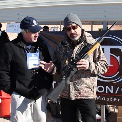 SHOT Show 2013 