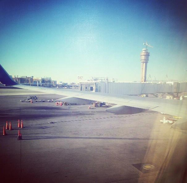 Good Bye Vegas & SHOT Show. We're #Minnesota bound.