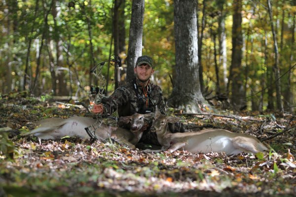 "CLICK ""LIKE"" IF YOU LOVE SHOOTING DOES!