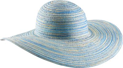 Enjoy summer sunlight without worrying about sun rays. The Sun Ridge hat features Omni-Shade technology with a UPF rating of 30 sun protection. Soft and packable. 100% polyester. One size fits all. Imported.Brim width: 3 front, 3.5 sides, 4 back.Colors: Riptide, Zing. - $29.88