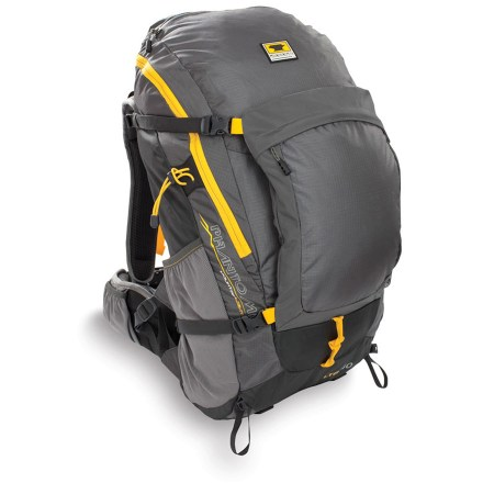 Camp and Hike The weekend warrior of the Mountainlight series, the Mountainsmith Phantom 40 pack offers the exceptionally light comfort and carrying capacity you crave for backpacking in the wilderness. - $79.93