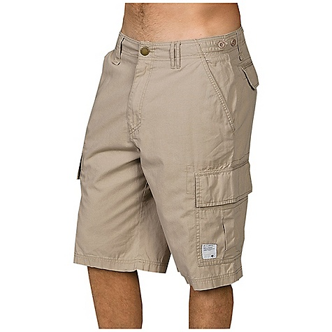 Surf Free Shipping. Billabong Men's Scheme Short DECENT FEATURES of the Billabong Men's Scheme Short Ripstop cotton fabric Adjustable tab waistband Two cargo pockets Relaxed Fit 23 inch Inseam - $54.95
