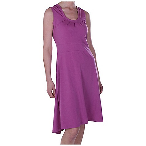 Entertainment Free Shipping. Ex Officio Women's Go-To Sleeveless Dress DECENT FEATURES of the Ex Officio Women's Go/To Sleeveless Dress Security zipper pocket Tagless label for added comfort Stretch: Stretch fabric provides maximum mobility and comfort during activity Odor Resistant: Resists growth of bacteria and fungus that cause odors Quick drying: Fibers release moisture easily so garment dries rapidly Wicking: Fabric moves moisture along the garment's surface away from the skin The SPECS Natural fit DriRelease Go/To 81% Polyester/14% Cotton/5% Spandex - $64.95