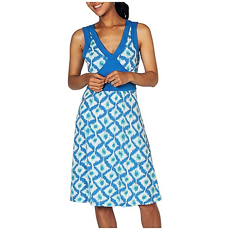 Entertainment Free Shipping. Ex Officio Women's Crossback Diamond Dress DECENT FEATURES of the Ex Officio Women's Crossback Diamond Dress Back straps create criss/cross look Security zipper pocket Tagless label for added comfort Stretch: Stretch fabric provides maximum mobility and comfort during activity Odor Resistant: Resists growth of bacteria and fungus that cause odors Quick drying: Fibers release moisture easily so garment dries rapidly Wicking: Fabric moves moisture along the garment's surface away from the skin The SPECS Natural fit DriRelease Go/To 81% Polyester/14% Cotton/5% Spandex - $74.95