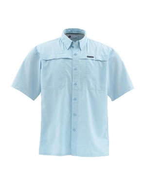 Simms ebb tide shirt men 39 s thrill on for Fishing shirts that keep you cool