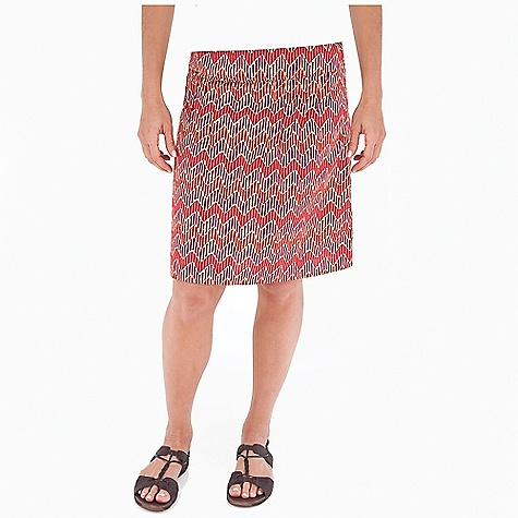 Entertainment Free Shipping. Royal Robbins Women's Prairie Stripe Skirt DECENT FEATURES of the Royal Robbins Women's Prairie Stripe Skirt Wider waistband with stitched pleats for fullness The SPECS Regular fit 22in. skirt length Fabric: Prairie Stripe 2.25 oz 100% Cotton Garment washed - $59.95