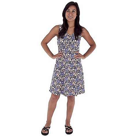 Entertainment Free Shipping. Royal Robbins Women's Urban Garden Dress DECENT FEATURES of the Royal Robbins Women's Urban Garden Dress V-neck with ruching at bodice Knee length The SPECS Regular fit Length: 37in. Fabric: Stretch Jersey 6 oz 58% Cotton / 37% Polyester / 5% Spandex Garment washed UPF 50+ - $69.95