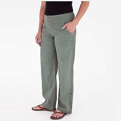 Entertainment Free Shipping. Royal Robbins Women's Cool Mesh Pant DECENT FEATURES of the Royal Robbins Women's Cool Mesh Pant Roll-up leg tabs Wide waistband with tab adjusts at back Dyed to match cotton sheeting at front pocket and back pocket tabs Back patch pockets with flaps The SPECS Inseam: 32in. Regular fit Contemporary rise Straight leg Fabric: Cool Mesh 3.8 oz 94% Cotton / 6% Organic Cotton Garment washed - $67.95
