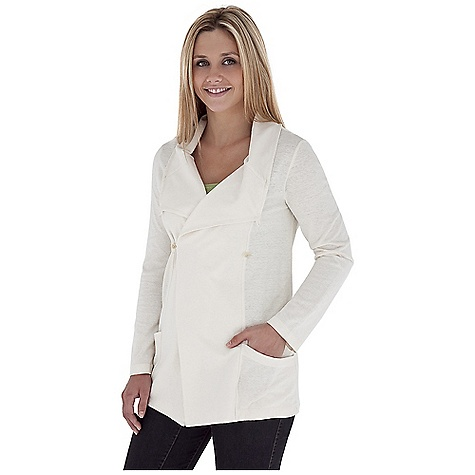 Entertainment Free Shipping. Royal Robbins Women's Mary Jane Jacket DECENT FEATURES of the Royal Robbins Women's Mary Jane Jacket Button loops to close wrap Front pockets Pleats at back for fit The SPECS Relaxed fit Tunic length Fabric: Flynn Jersey 6 oz 55% Hemp / 45% Organic Cotton Garment washed UPF 50+ - $67.95