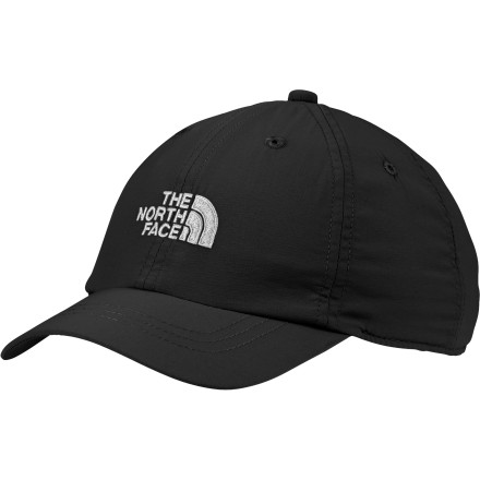 Set your little one up with The North Face Kids' Horizon Hat. This hat has textured nylon fabric that dries quickly, making it ideal for long days on the water. The cotton twill headband absorbs sweat, and nylon webbing with a clip closure keeps the hat in place if the wind picks up. - $19.95