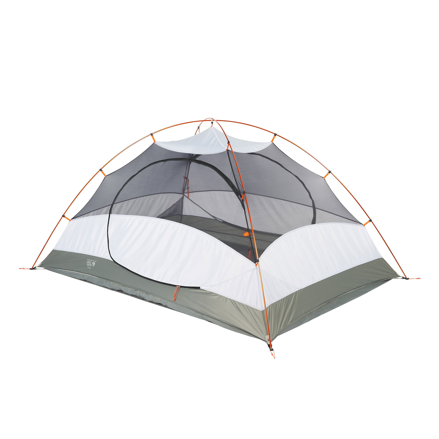 "Camp and Hike A compact, easy-pitching shelter with the versatility of our DryPitch set-up. A spacious backpacking tent for four. DryPitch technology lets users pitch the tent three ways: fly only, canopy only or a complete tent. DryPitch fly-first pitching lets you set up the tent in the rain and stay dry Industry leading DAC Pressfit poles Footprint included  DryPitchsystem allows user to set up a super-light shelter using the tent fly, poles and footprint  Guaranteed watertight construction with fully taped fly, taped perimeter seam, welded corners and welded guy clip anchors. Rain room tested with 1200"" of rain in 24 hours  Gear loft (included  provides convenient storage  Two mesh/ canopy doors with dual-slider zipper for easy entry and exit  Reflective guy-out loops, starter point and zipper pulls for easy set-up at night  Mesh storage pockets  Quick, easy and now with DryPitch, the compact Drifter is perfect for camping and backpacking  Capacity: 4  Minimum Weight: 6 lb 14 oz/ 3.12kg  Packed Weight: 8 lb 4 oz/ 3.73kg   Tent Floor: 70D Nylon Taffeta 3000mm PU  Poles: Paleria DAC Pressfit  Canopy: 68D Polyester Ripstop DWR  Fly: 75D Polyester Taffeta 1500mm PU  Floor Area: 56 sq ft/ 5.2m2  Number Of Doors: 2  Number Of Poles: 1  Number Of Vestibules: 2  Vestibule Area: 10 sq ft 0.9m2/ 10 sq ft 0.9m2  Interior Height: 50""/ 127cm  Packed Diameter: 7 in/ 19cm  Packed Length: 25 in/ 64cm  Pitch Light Weight: 4 lb 13 oz/ 2.19kg - $271.95"