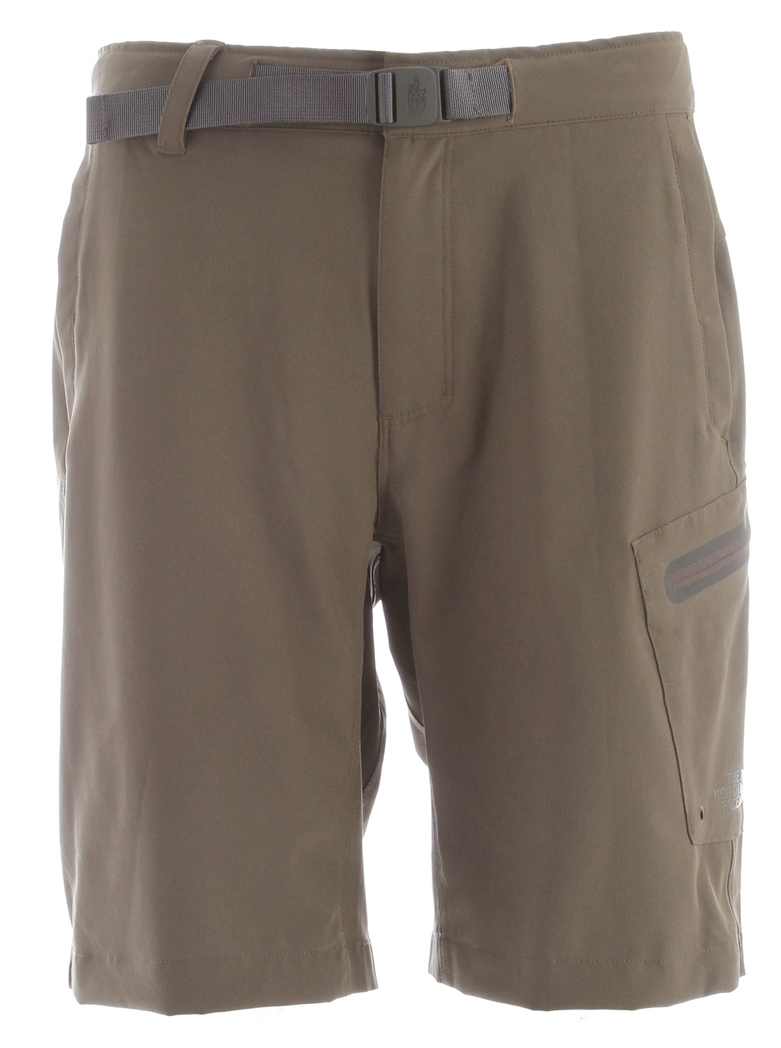 "Camp and Hike A lightweight, quick-drying, stretch short that offers all-day comfort for a wide range of water activities. Key Features of The North Face Apex Washoe Hiking Shorts:  Lightweight, four-way stretch TNF Apex Aerobic  Quick-drying performance  Web belt and buckle  Crotch gusset  Infused cargo zip pocket  Back patch-on pocket  Relaxed fit  Ultraviolet Protection Factor (UPF  50  Avg weight: 240 g (8 oz   Inseam: R 10""  Fabric: 90D 157 g/m2 (5.53 oz/yd2  89% polyester, 11% elastane TNF Apex Aerobic - $44.95"
