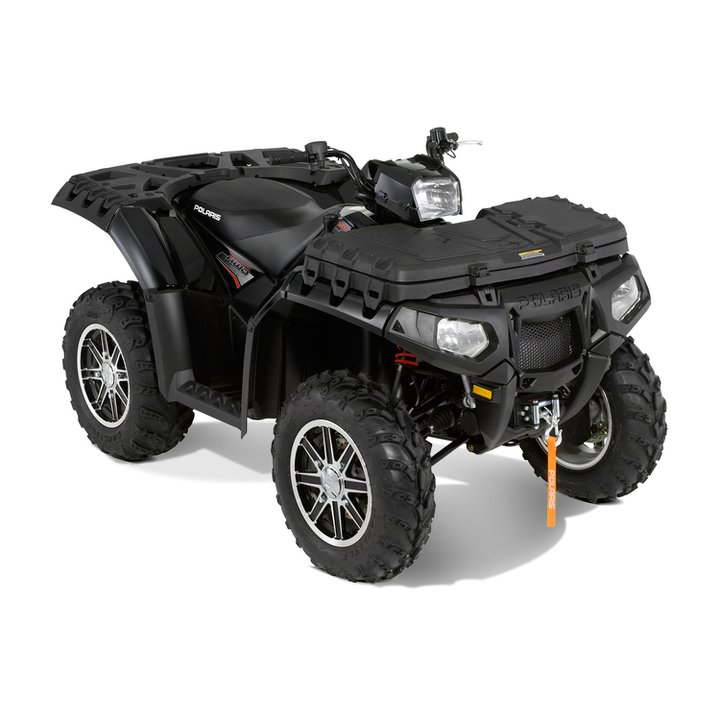 Check out the 2011 Polaris Sportsman XP 550 EPS Midnight Black Metallic LE @ http://www.polarisindustries.com/en-us/ATV-RANGER/2011/Sportsman-Outlaw-ATV/Pages/Sportsman-XP-Limited-Editions.aspx