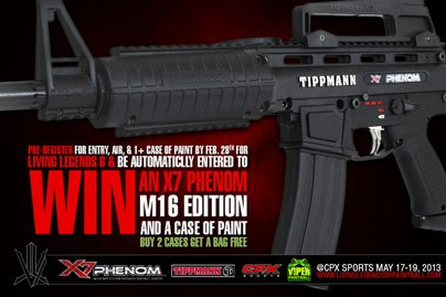 Entertainment Tippmann