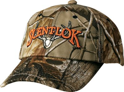 Hunting Every guy or gal serious about big-game hunting knows the Scent-Lok name. Wear the Scent-Lok or Gettin' Close logos proudly around town in these stylin' caps. Pink Camo cap features a mesh back. Adjustable to fit most. Imported. Colors/Camo pattern: Olive, Pink Camo, Realtree AP HD . - $12.88