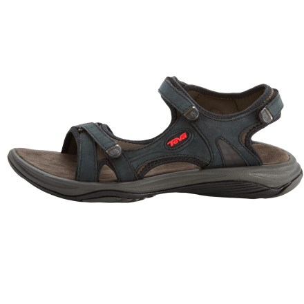 Surf Great for everyday wear, the Teva Neota sandals offer versatile performance and excellent comfort whether you're trekking around the park or the globe. - $46.83
