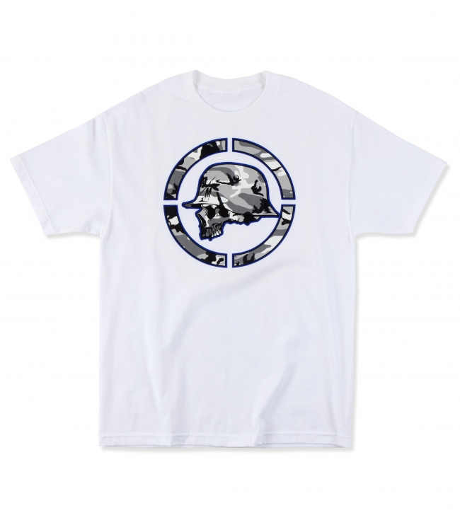 Motorsports Metal Mulisha Mens 100% Cotton Tee. - $17.99