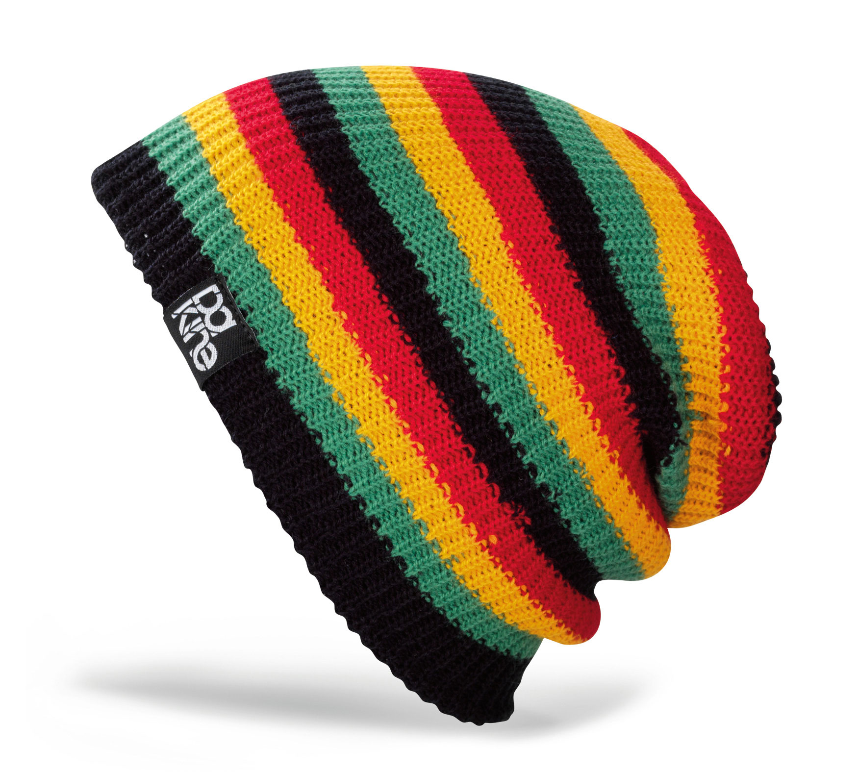 Snowboard Key Features of the Dakine Chase Beanie: Acrylic ribbed knit Double lined Wear slouchy or cuffed - $20.00