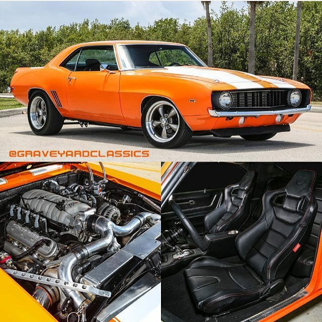 pic by for sale graveyardclassics 39 69 chevy camaro ss thrill on. Cars Review. Best American Auto & Cars Review