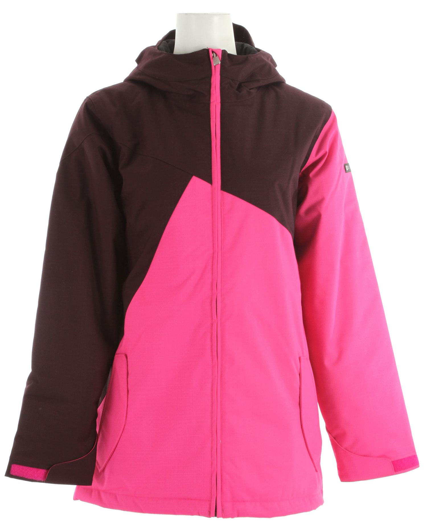 Snowboard Ride Brighton Snowboard Jacket - $57.64
