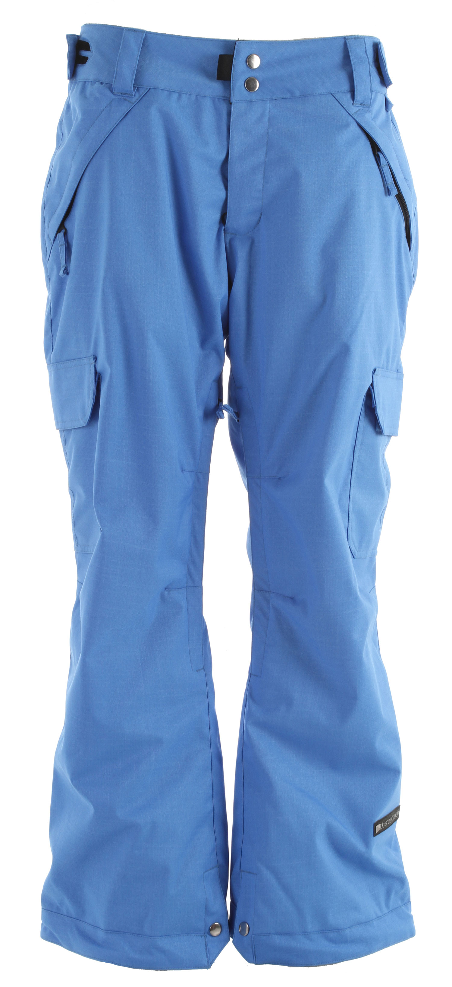 Snowboard Ride Highland Insulated Snowboard Pants - $70.39