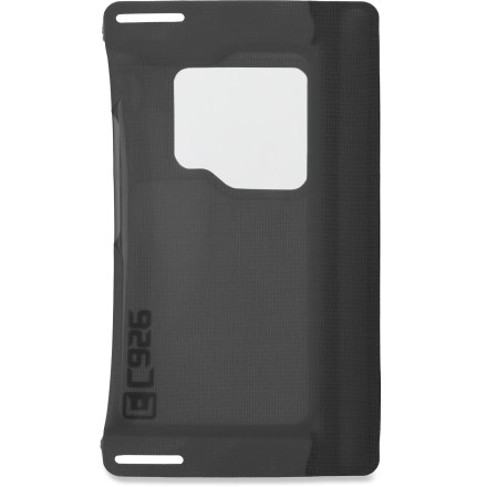 Kayak and Canoe The E-Case iSeries case seals any generation of iPhone, including iPhone 5, in reliable protection from moisture when you're out in wet weather or enjoying the water. - $21.93