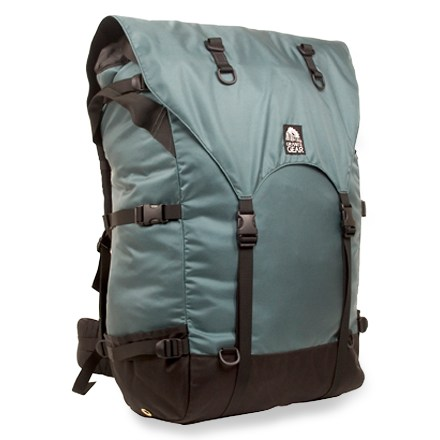 Kayak and Canoe Designed for canoe tripping, the Quetico is the medium-sized pack in Granite Gear's Expedition Series. - $109.83