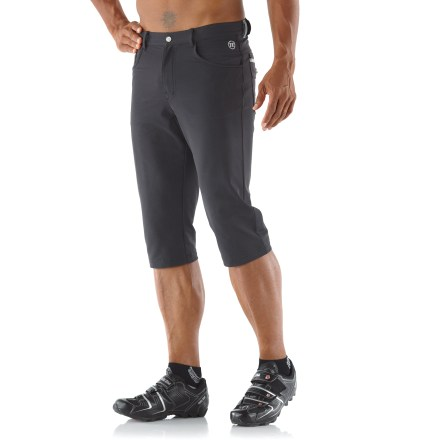 Fitness From your favorite bookstore to campus to work, our Novara Westbrae bike knickers offer casual off-bike style with plenty of on-bike performance and functionality. - $31.83