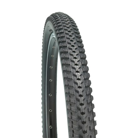 Fitness This workhorse of a tire is comfortable enough to take on a touring adventure and stable enough to take off-road. - $29.00
