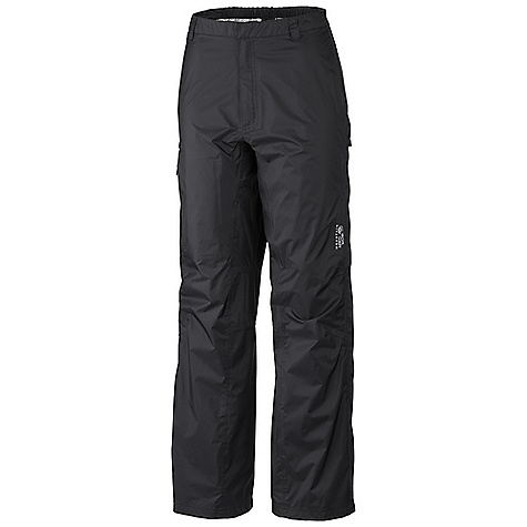 Free Shipping. Mountain Hardwear Women's Alkane Pant DECENT FEATURES of the Mountain Hardwear Women's Alkane Pant Dry.Q EVAP accelerates evaporation for more breathability and comfort Water resistant, zippered thigh pocket 3-slider 3/4 length side zips for venting options and easy on/off Elastic waist band with belt loops for customized fit The SPECS Average Weight: 8 oz / 223 g Inseam: 32in. / 81 cm Body: Dry.Q EVAP 30d 2.5l ripstop (100% nylon) - $139.95
