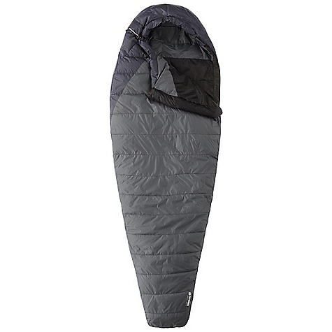 Camp and Hike Free Shipping. Mountain Hardwear Hibachi 45 Sleeping Bag The SPECS Temperature Rating: 45deg F / 7deg C Loft Size: 3in. / 8 cm Stuff Size: 7 x 15in. / 18 cm x 38 cm EN Comfort Rating: 50deg F / 10deg C EN Comfort Limit: 40deg F / 4deg C EN Extreme: 15deg F / -9deg C Shell: Hi-Five 30DRipstop (100% nylon) Insulation: Q.Shield DOWN 600-fill Lining: 30D Taffeta (100% nylon) The SPECS for Regular Fill Weight: 12 oz / 350 g Total Weight: 2 lbs / 898 g Inside Length: 78in. / 198 cm Shoulder Girth: 62in. / 157 cm Hip Girth: 58in. / 147 cm Foot Girth: 38in. / 97 cm The SPECS for Long Fill Weight: 14 oz / 400 g Total Weight: 2 lbs 2 oz / 960 g Inside Length: 84in. / 213 cm Shoulder Girth: 64in. / 163 cm Hip Girth: 60in. / 152 cm Foot Girth: 40in. / 102 cm - $274.95