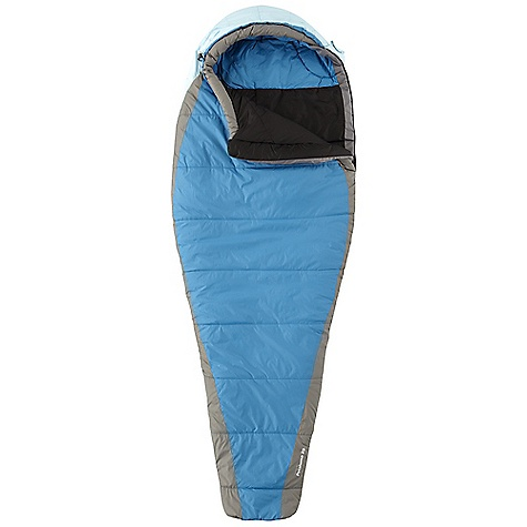 Camp and Hike Free Shipping. Mountain Hardwear Petaluma 20 Sleeping Bag The SPECS Temperature Rating: 20deg F / -7deg C Loft Size: 5in. / 13 cm Stuff Size: 8 x 15in. / 20 cm x 38 cm EN Comfort Rating: 31deg F / -1deg C EN Comfort Limit: 20deg F / -7deg C EN Extreme: -12deg F / -24deg C Shell: 50D Nylon Taffeta (100% nylon) Insulation: Thermic MX Lining: 75D Polyester Taffeta (100% polyester) The SPECS for Regular Fill Weight: 2 lbs / 0.91 kg Total Weight: 3 lbs 1 oz / 1.39 kg Inside Length: 70in. / 178 cm Shoulder Girth: 56in. / 142 cm Hip Girth: 56in. / 142 cm Foot Girth: 36in. / 91 cm The SPECS for Long Fill Weight: 2 lbs 08 oz / 1.12 kg Total Weight: 3 lbs 5 oz / 1.49 kg Inside Length: 76in. / 193 cm Shoulder Girth: 58in. / 147 cm Hip Girth: 58in. / 147 cm Foot Girth: 38in. / 97 cm - $129.95