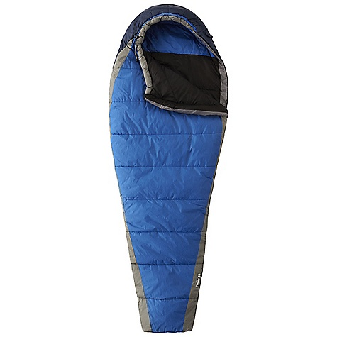 Camp and Hike Free Shipping. Mountain Hardwear Pinole 20 Sleeping Bag The SPECS Temperature Rating: 20deg F / -7deg C Loft Size: 5in. / 13 cm Stuff Size: 8 x 15in. / 20 cm x 38 cm EN Comfort Rating: 29deg F / -2deg C EN Comfort Limit: 20deg F / -7deg C EN Extreme: -14deg F / -26deg C Shell: 50D Nylon Taffeta (100% nylon) Insulation: Thermic MX Lining: 75D Polyester Taffeta (100% polyester) The SPECS for Regular Fill Weight: 1 lb 15 oz / 880 g Total Weight: 3 lbs 3 oz / 1.45 kg Inside Length: 78in. / 198 cm Shoulder Girth: 62in. / 157 cm Hip Girth: 58in. / 147 cm Foot Girth: 38in. / 97 cm The SPECS for Long Fill Weight: 2 lbs 02 oz / 0.97 kg Total Weight: 3 lbs 7 oz / 1.55 kg Inside Length: 84in. / 213 cm Shoulder Girth: 64in. / 163 cm Hip Girth: 60in. / 152 cm Foot Girth: 40in. / 102 cm - $129.95