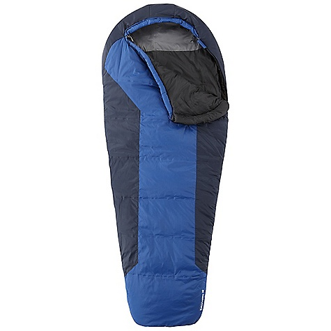 Camp and Hike Free Shipping. Mountain Hardwear ExtraLamina 20 Sleeping Bag The SPECS Temperature Rating: 20deg F / -7deg C Loft Size: 5in. / 13 cm Stuff Size: 7 x 15in. / 18 cm x 38 cm Shell: 40D Micro Ripstop Nylon (100% nylon) Insulation: Thermic Micro Lining: 40D Polyester Taffeta (100% polyester) The SPECS for Regular Fill Weight: 2 lbs 03 oz / 990 g Total Weight: 2 lbs 15 oz / 1.33 kg Inside Length: 80in. / 203 cm Shoulder Girth: 66in. / 168 cm Hip Girth: 64in. / 163 cm Foot Girth: 40in. / 102 cm The SPECS for Long Fill Weight: 2 lbs 03 oz / 990 g Total Weight: 3 lbs 2 oz / 1.42 kg Inside Length: 84in. / 213 cm Shoulder Girth: 68in. / 173 cm Hip Girth: 66in. / 168 cm Foot Girth: 40in. / 102 cm - $219.95