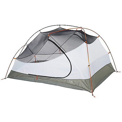 Camp and Hike Free Shipping. Mountain Hardwear Archer 3 Tent The SPECS Capacity: 3 Person Minimum Weight: 5 lbs 9 oz / 2.51 kg Pitch Type: Freestanding Packed Weight: 5 lbs 16 oz / 2.71 kg Floor Area: 3.4 square meter / 37 square feet Vestibule Area: 0.9 square meter / 10 square feet Interior Pick: 46in. / 117 cm Pole Num: 2 Doors: 2 Vestibules: 2 Packed Dimension: 7 x 24in. / 18 x 61 cm Canopy: 68D Polyester Ripstop DWR; 20D Nylon Knit Mesh (100% polyester); (100% nylon) Fly: 75D Polyester Taffeta 1500mm PU (100% polyester) Floor: 70D Nylon Taffeta 3000mm PU (100% nylon) Poles: DAC Featherlight NSL poles - $399.95