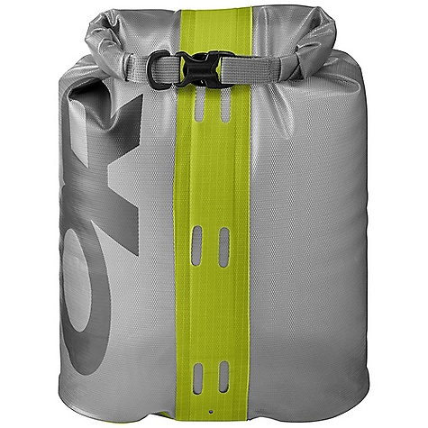 On Sale. Free Shipping. Outdoor Research Vision Dry Bag FEATURES of the Outdoor Research Vision Dry Bag Waterproof Transparent for Interior Visibility Waterproof Roll-Top Closure Webbing Closure Durable Buckle Closure Radio Frequency Welded Seams Ripstop Nylon Reinforcement Integrated Handle and Attachment Points - $31.99